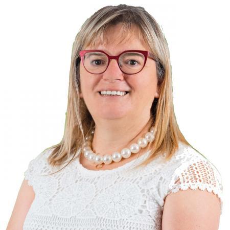 Olga Maria Simões Pinho