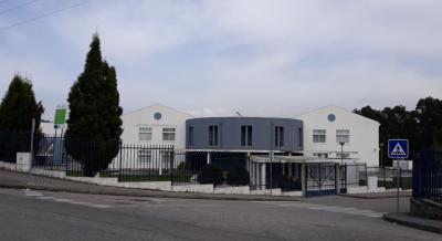 Escola Básica Professor Artur Nunes Vidal